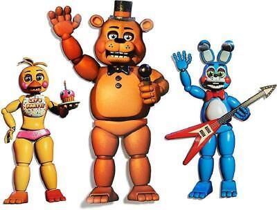 Five Nights At Freddy's Halloween (Five Nights at Freddy's Halloween Birthday Party Wall Decoration)