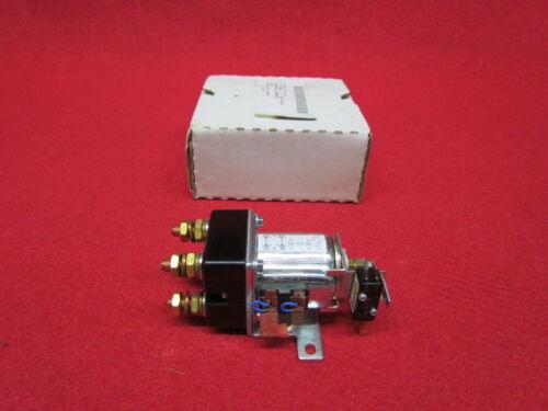 AMETEK JAD-5005 CONTACTOR , MAGNETIC 24VOLTS