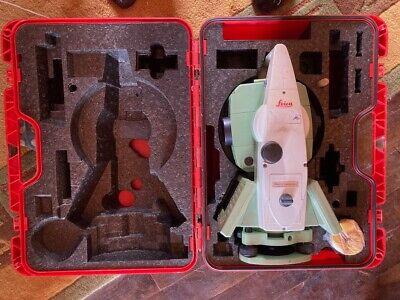 Leica Robotic Total Station Tcrp1203