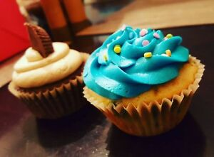 Homemade Delicious Cupcakes by Purrfect Cupcakes Kitchener / Waterloo Kitchener Area image 3