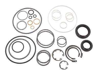 For Mercedes R107 W114 W115 W116 W123 Power Steering Box Seal (Mercedes Steering Box)