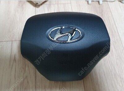 Genuine OEM Steering Wheel Airbag Module 80100 J9500 For 2018~2020+ Hyundai Kona