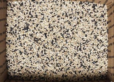 Plastic Pellets Craft Filler Dust Moisture Free Light Weight Bean Bag Corn Hole - Moisture Free Dust