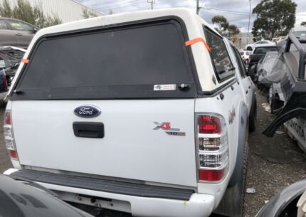 Canvas canopy, Aluminum Frame, Ford Ranger ute, | Auto Body parts ...