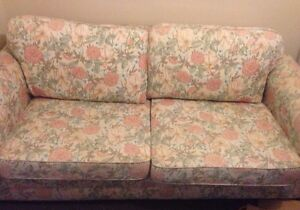 3 seater Parker sofa bed Elderslie Camden Area Preview
