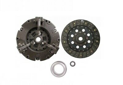 John Deere 670 770 790 3005 New Dual Stage Clutch Kit Assembly