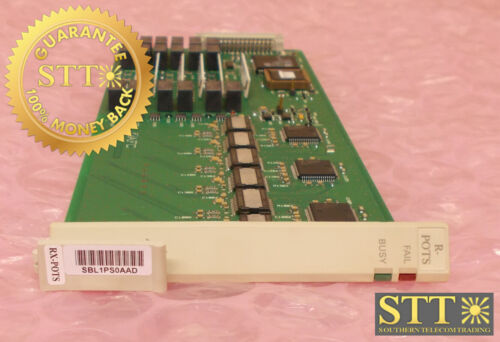 0110-0196 Afc Rev-2c Accessmax Rst Pots Channel Unit Sbl1ps0aad
