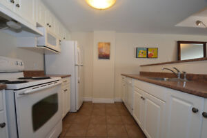 Quiet, Serene building in the hear of downtown! HALF MONTH FREE!