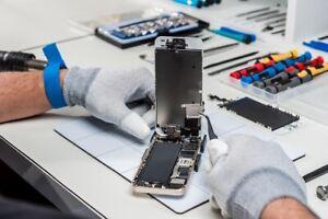 Mobile repair service - Onsite phone repair