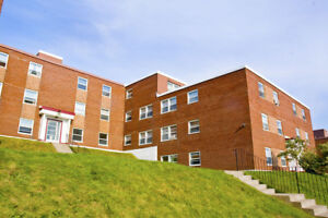 Newly renovated one bedroom + den in central Dartmouth!