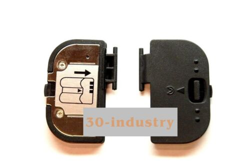 QTY:1 New For Nikon D7000 D610 Battery Cover Camera Cover