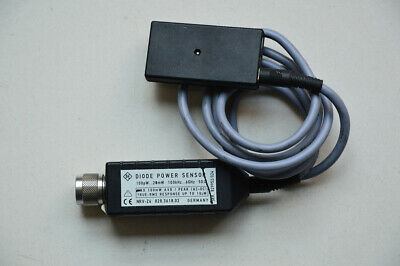 1pc Used Rohde Schwarz Rs Nrv-z4 Power Sensor Dhl Or Ems H924l Dx