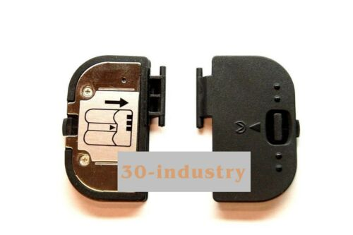 QTY:1 New For Nikon D700 D300 D300S D200 Battery Cover Camera Cover