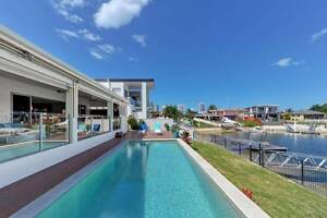 PAN PACIFIC MASTERS ACCOMMODATION AVAILABLE NOW- BE QUICK! Benowa Gold Coast City Preview