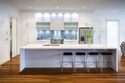Kitchens Cheap Urban Designer with 7 yr warranty Keilor Brimbank Area Preview