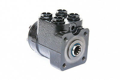 New Holland Steering Valve Sba334011082 For Compact Utility Tractors