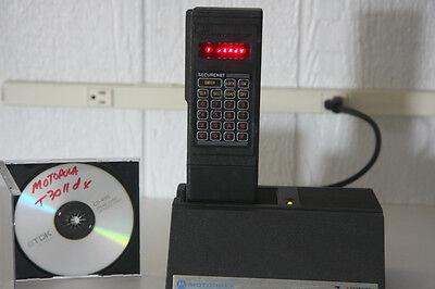 T3011dx Motorola Keyloader Des-xl Des-ofb Wnew Battery