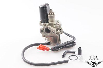 Standard Vergaser Peugeot Speedfight 1 2 AC LC 50 Vivacity Elyseo Zenith NEU *
