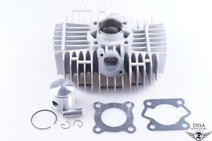 70ccm 44mm Zylinder Satz Kreidler Florett RS K 54 NEU *