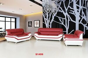 Comfy brand new 2+3 Lounge Suite $899