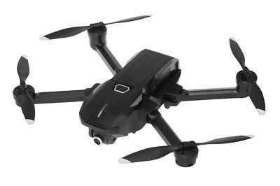 Yuneec Mantis Q X-Pack Drohne Quadrokopter mit Kamera FS 3 Akkus und Tasche 4K