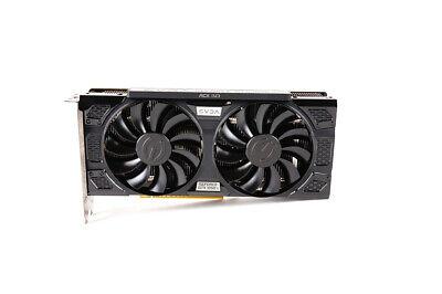 EVGA Geforce GTX 1050 Ti SSC 4GB Graphics Card