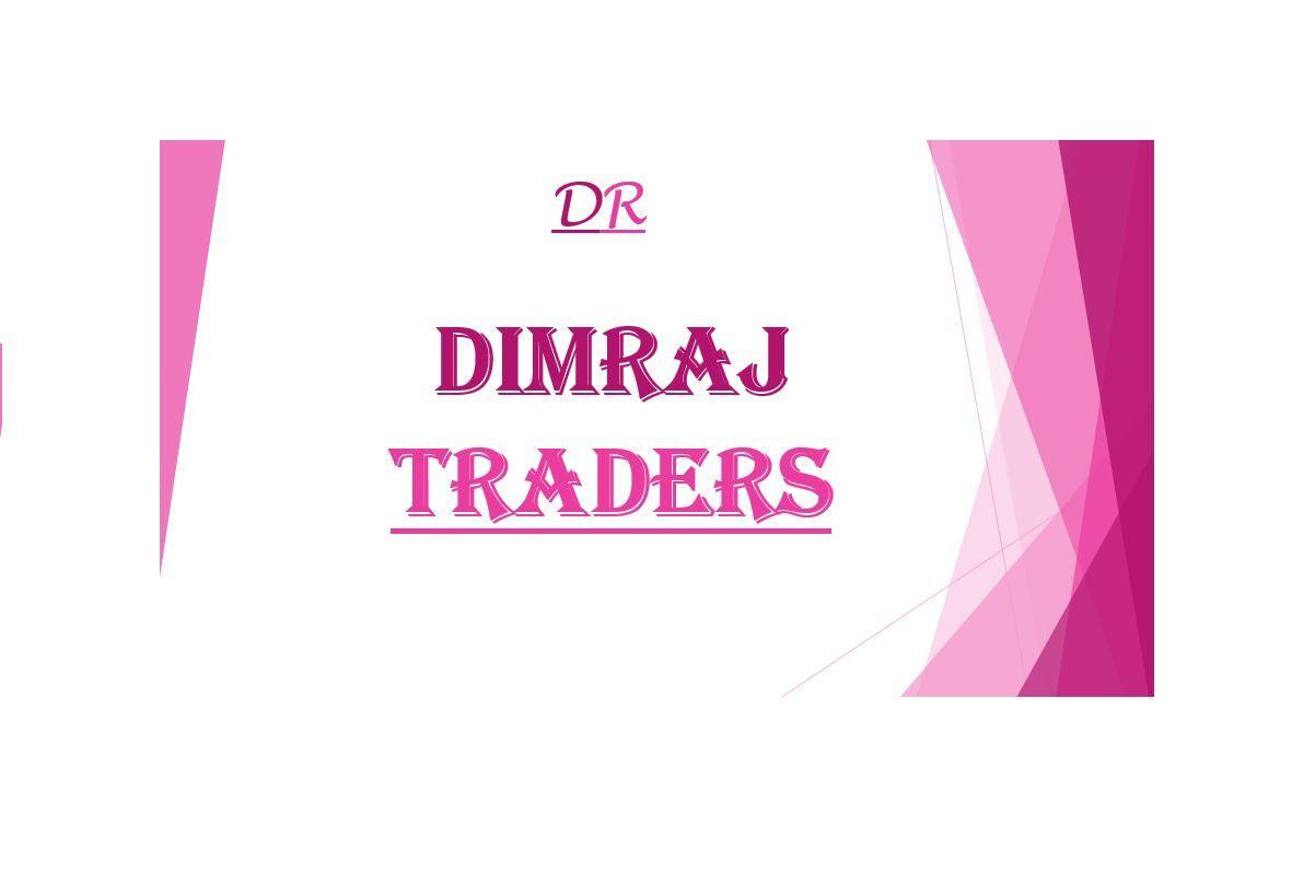 DIMRAJ Traders HERBAL STORE