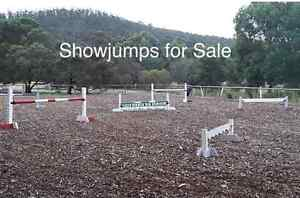 Show Jumps Sandford Clarence Area Preview