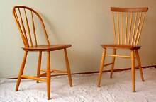 Chairs and Stools wanted for FREE to good home Byron Bay Byron Area Preview