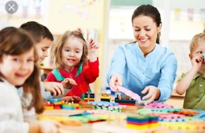 Day care / Nanny wanted
