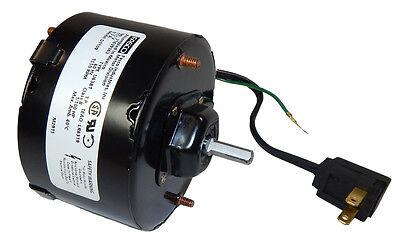 1100 Hp 1550 Rpm 115v 3.3 Diameter Ccw Rotation Fasco Bath Fan Motor D1109