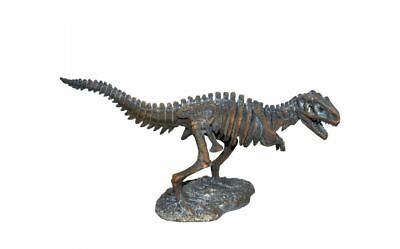 Tyrannosaurus Rex Veronese T-Rex Deko Statue Dino Saurier Dinosaurier Figur