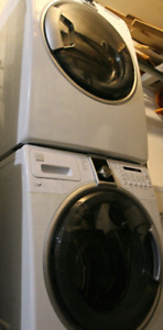 Kenmore washer and dryer pair / set