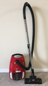 Bissell Vacuum - Perfect Condition