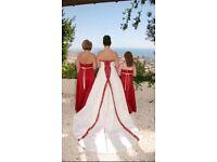 Ella by Essence Wedding Dress