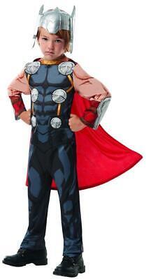 Thor Avengers Assemble Classic MARVEL Kinder Kostüm Superheld - Thor Avengers Classic Kind Kostüm