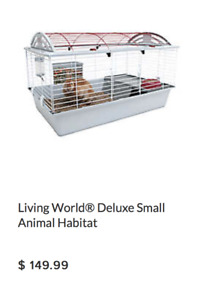 Small pet cage (Large)
