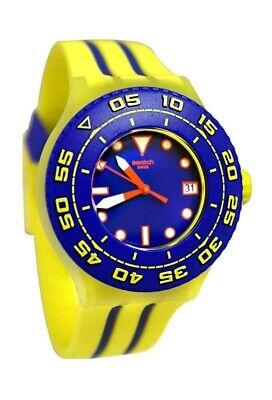 Vintage Swatch Scuba Dive Watch Playero SUUJ400