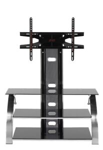 Z-line 3 in 1  TV Stand and Mount