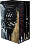 Six of Crows Boxed Set 9781250211101