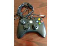 USB pc controller