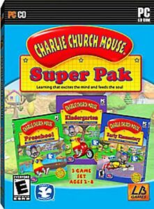 Charlie-Church-Mouse-Super-Pak-PC-Games-2010
