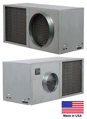 AIR CONDITIONER Commercial - Water Cooled - 3.5 Ton - 42,000 BTU - 208/230V 1 Ph