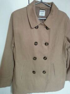 Old Navy Dress Coat