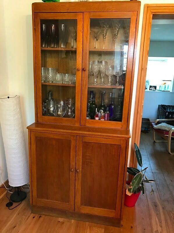 Dining Room Dresser Drinks Cabinet