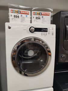 GE Front Load Electric Dryer Condo Size