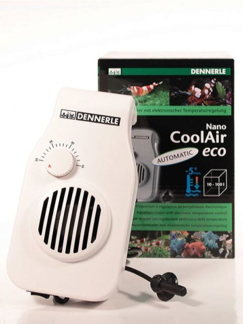 Dennerle Nano Coolair Eco Aquarium Cooler
