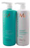 Moroccanoil Moisture Repair Shampoo & Conditioner 33.8oz (1L)  *FREE n' FAST*