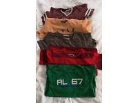 Boys T Shirts Age 4