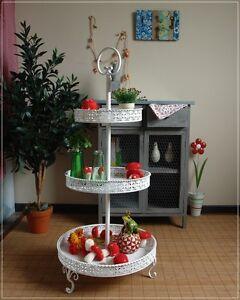 etagere gro ebay. Black Bedroom Furniture Sets. Home Design Ideas